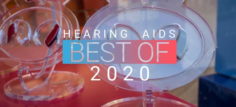 best hearing aids 2020